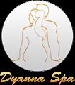 logo - title below
