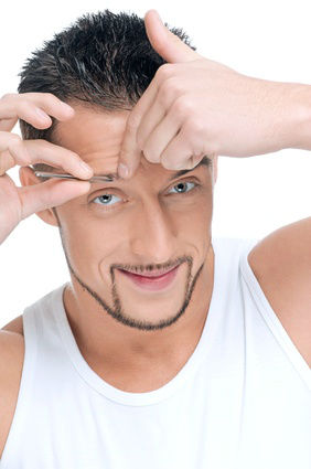 Male Eyebrow Shaping New York.For the best eyebrow shapes ...