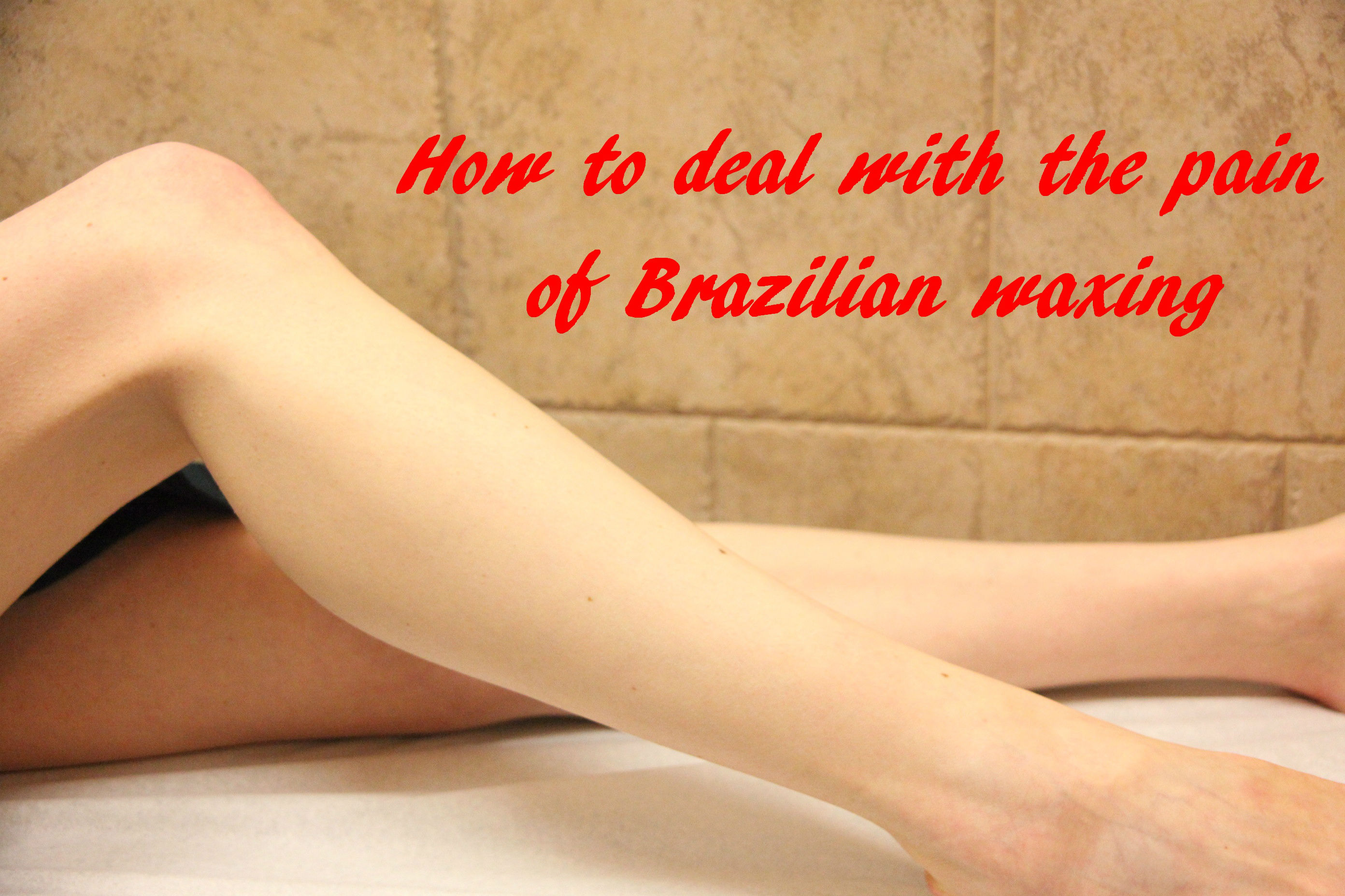 How to deal with the pain of brazilian waxing new york waxing hair waxing hair removal painbrazilianwaxnyc solutioingenieria Images