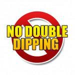 no double dip v1